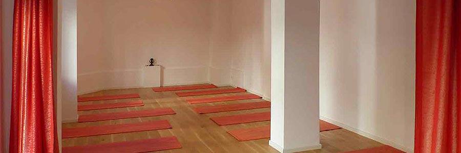 Neue Yoga-Kurse starten am 27. November und 05. / 06. Dezember 2018